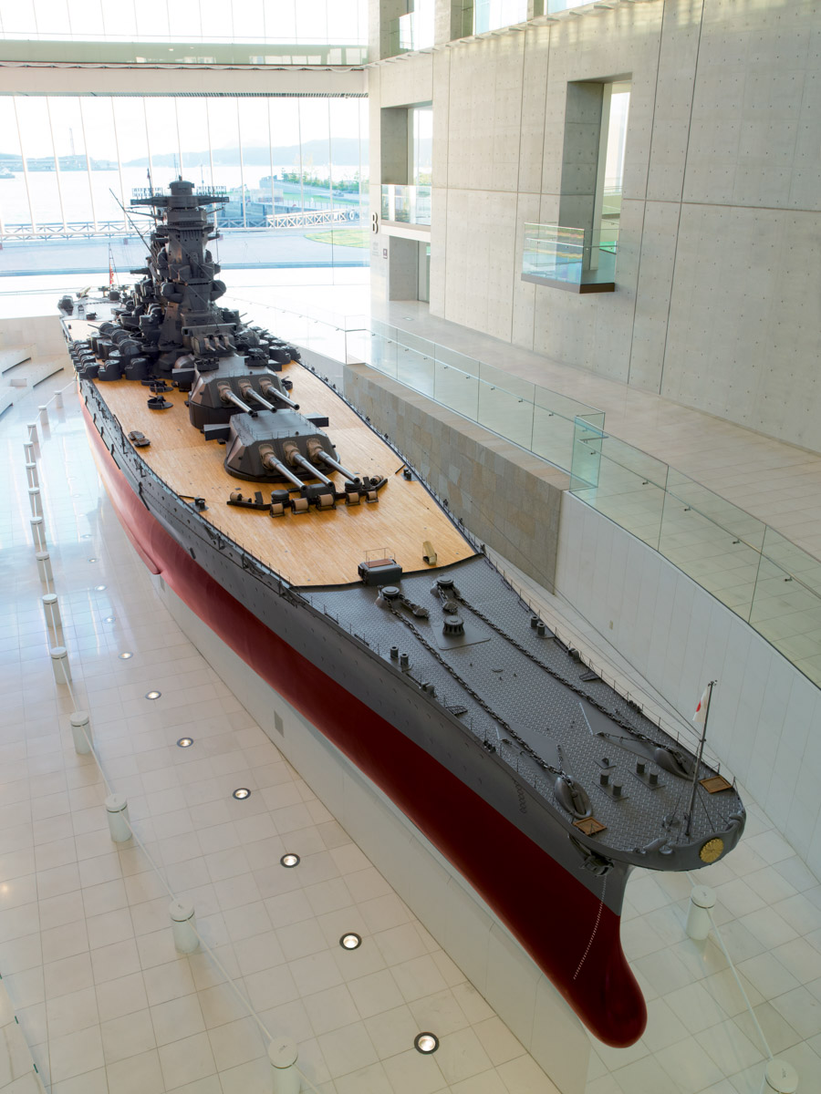 大和 (戦艦)の画像 p1_40